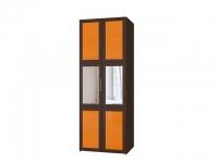 Распашные шкафы Палермо